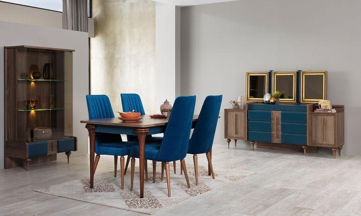 Tokyo Yemek Odası Takımı Tarz Mobilya   Evinizin Yeni Tarzı '' O '' www.tarzmobilya.com ☎ 0216 443 0 445 Whatsapp:+90 532 722 47 57 #yemekodası #yemekodasi #tarz #tarzmobilya #mobilya #mobilyatarz #furniture #interior #home #ev #dekorasyon #şık #işlevsel #sağlam #tasarım #konforlu #livingroom #salon #dizayn #modern #rahat #konsol #follow #interior #armchair #klasik #modern