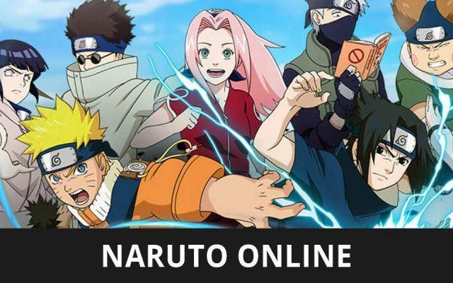 Browser game RPG di Naruto in italiano Il primo gioco MMORPG in italiano dedicato al famoso anime e manga giapponese di Naruto, un browser game gratuito e alla portata di tutti che consente ai giocatori di battersi insieme ai celebri ninj