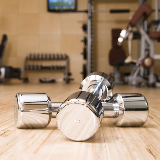 The Best Gym Equipment People Don't Use