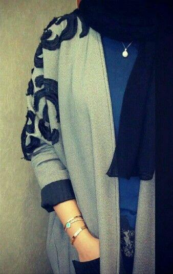 Pinterest: @eighthhorcruxx. #Hijab #abaya #modest #muslimah
