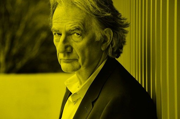 Paul Smith | What Design Can Do, Speakers 2014