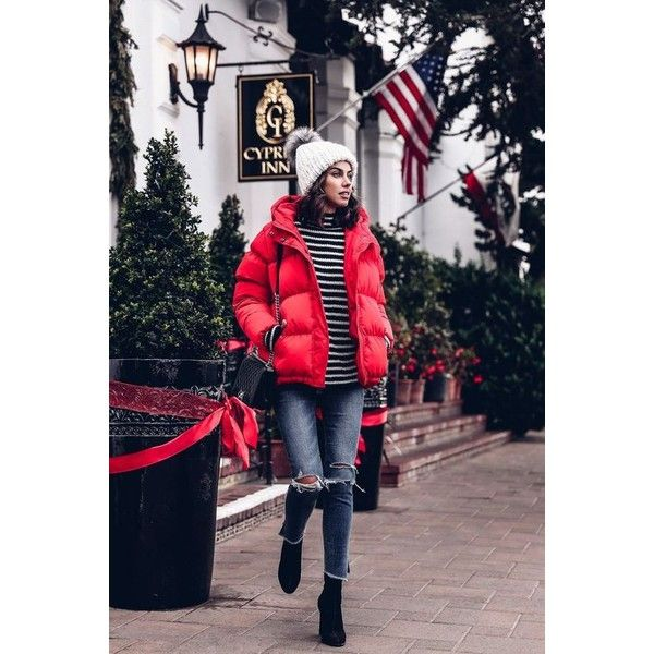 Balenciaga Women's Down Quilted Oversized Puffer Coat