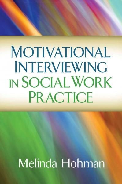 Motivational interviewing (MI) offers powerful tools for helping social work…