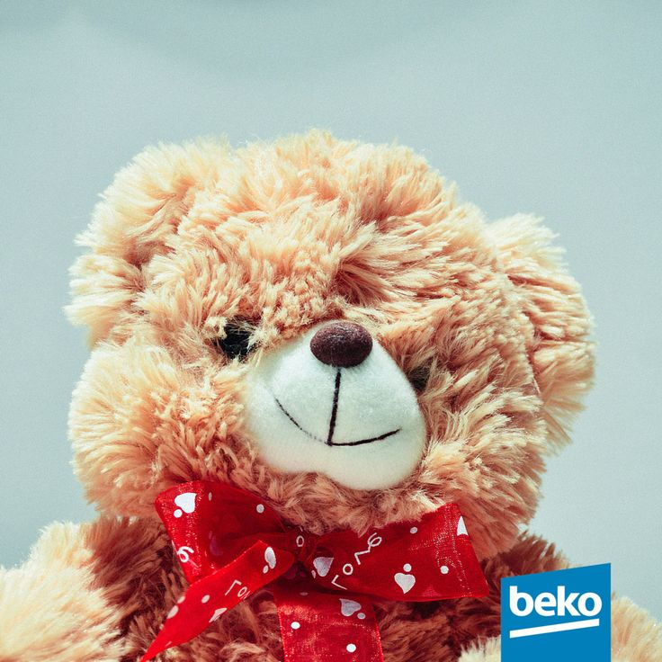 Want to keep your kids cuddly soft toys their best? The special Drying Rack Program relieves your worries about damaging these delicate items. This program is designed to dry items which are not suitable to tumble in the drum.  TIP: You can also use it for sports shoes!   #beko #laundry #dryer #smartsolutions