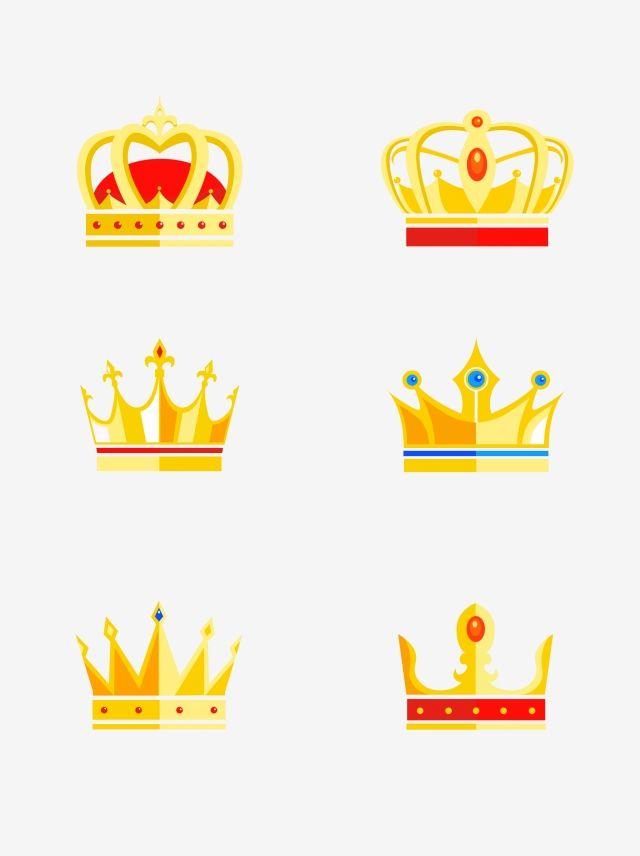 La Corona Del Rey Clipart De Corona Dibujos Animados Precioso Png Y Psd Para Descargar Gratis Pngtree Corona De Rey Png Clipart