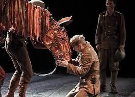 War Horse - unmissable!