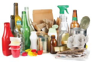 There's No Other Rubbish Removal Company Like Ours for Your Office or Loft Clearances!