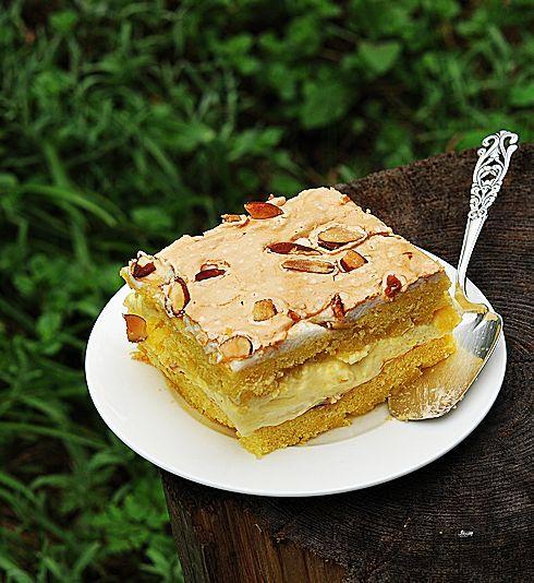 Лучший в мире торт или волшебный торт из норвежского фьода Кваар: ranja