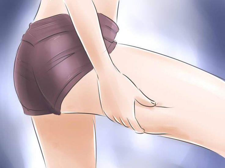9 maneiras de reduzir a celulite naturalmente