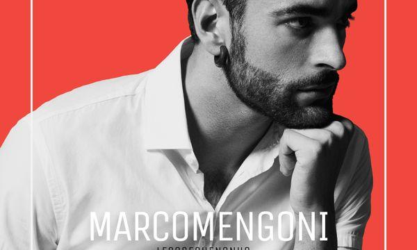 Marco Mengoni, chiusa la playlist del 2015