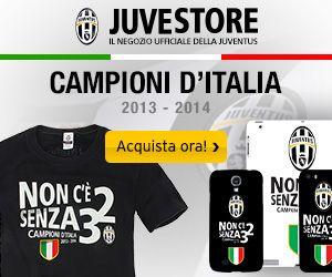 Banner Juve Scudetto 300x250