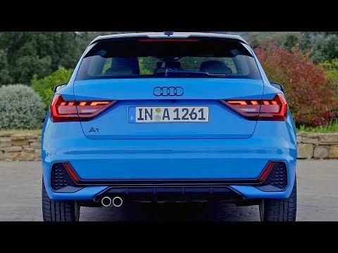 Audi A1 Sportback 2019 Best Small Car Car Cars Ride Drive