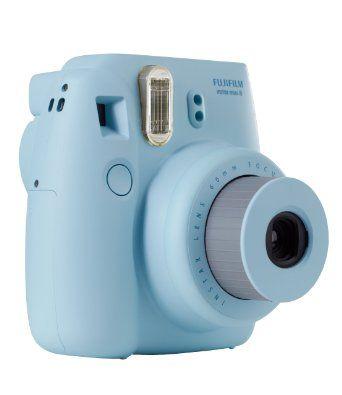 Fujifilm 16273166 Instax Mini 8: Fujifilm: Amazon.es: Electrónica