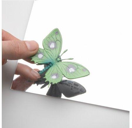 Educational Experience Plastic Mirror Sheet Each