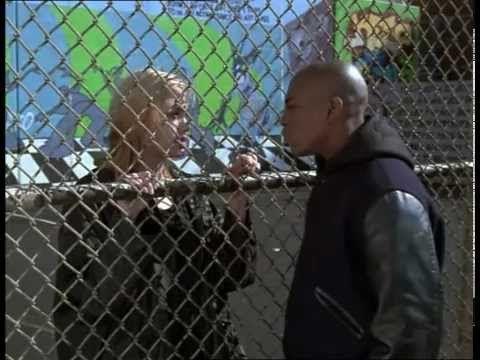 Hell's Kitchen NYC (1998) | Angelina Jolie As Gloria McNeary - YouTube
