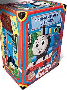 Thomas Story Library
