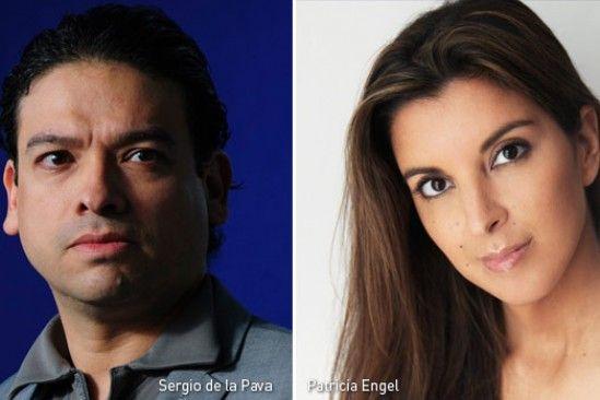 Dos escritores de sangre colombiana que conquistan la literatura 'gringa'. Patricia Engel y Sergio De la Pava participarán en el Hay Festival. http://www.kienyke.com/tendencias/sergio-de-la-pava-patricia-engel-hay-festival/