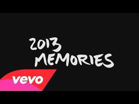 One Direction - 1D Vault 2 - 2013 Memories