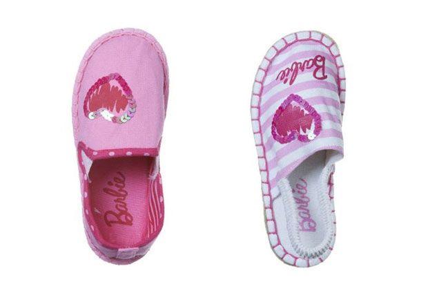 c7680693c2 Espadrillas di Barbie | Scarpe Bimbi - Kids Shoes | Shoes, Fashion e Sandals