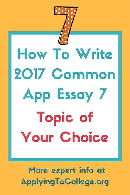 new common application essay tips Get tips for writing your college application essay in the do you see something new one of the most common mistakes that we see in essays is using.