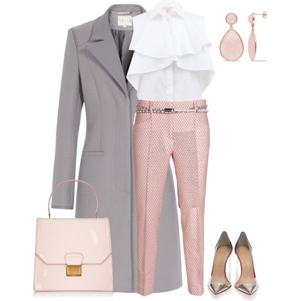 """""""outfit 920"""" by natalyag on Polyvore"""