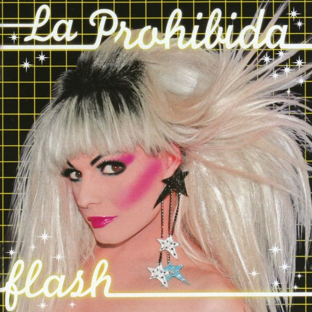 """Flash"" by La Prohibida was added to my Descubrimiento semanal playlist on Spotify"