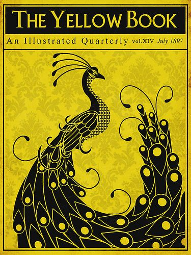 The Yellow Book - Aubrey Beardsley