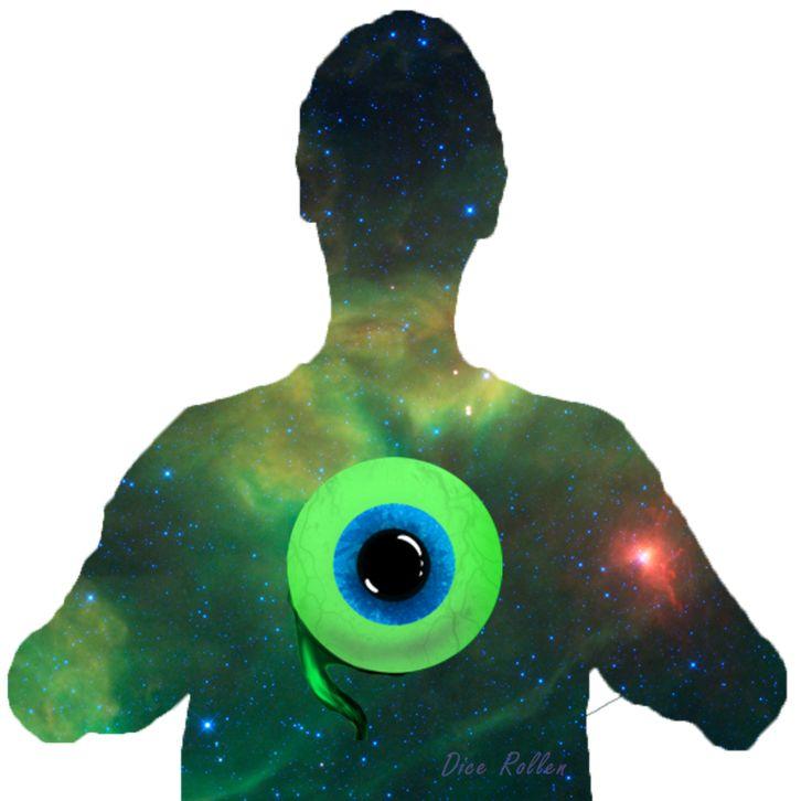 Stars in Your Heart-Jacksepticeye by DiceRollen on DeviantArt