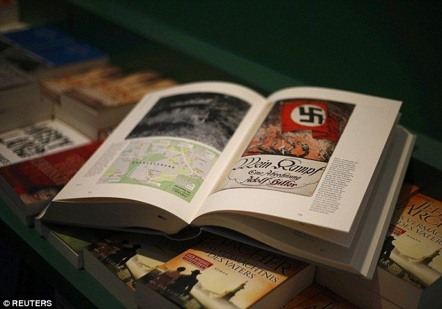A 2,000-page critical edition of Hitler's autobiography hits bookstores in Germany for the first time since 1945. The Jewish community says Holocaust survivors 'will be offended'.