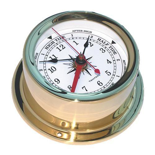 Euro Time & Tide Clock