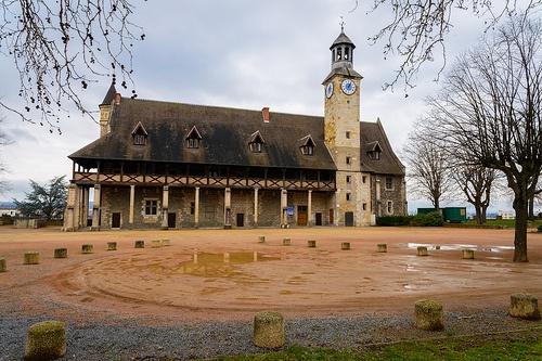 Montluçon Castle