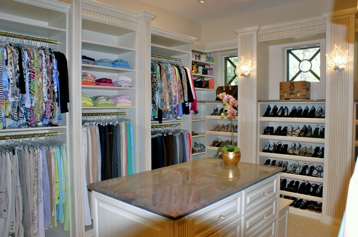 House On Pinterest Open Floor Plans Huge Closet And Black