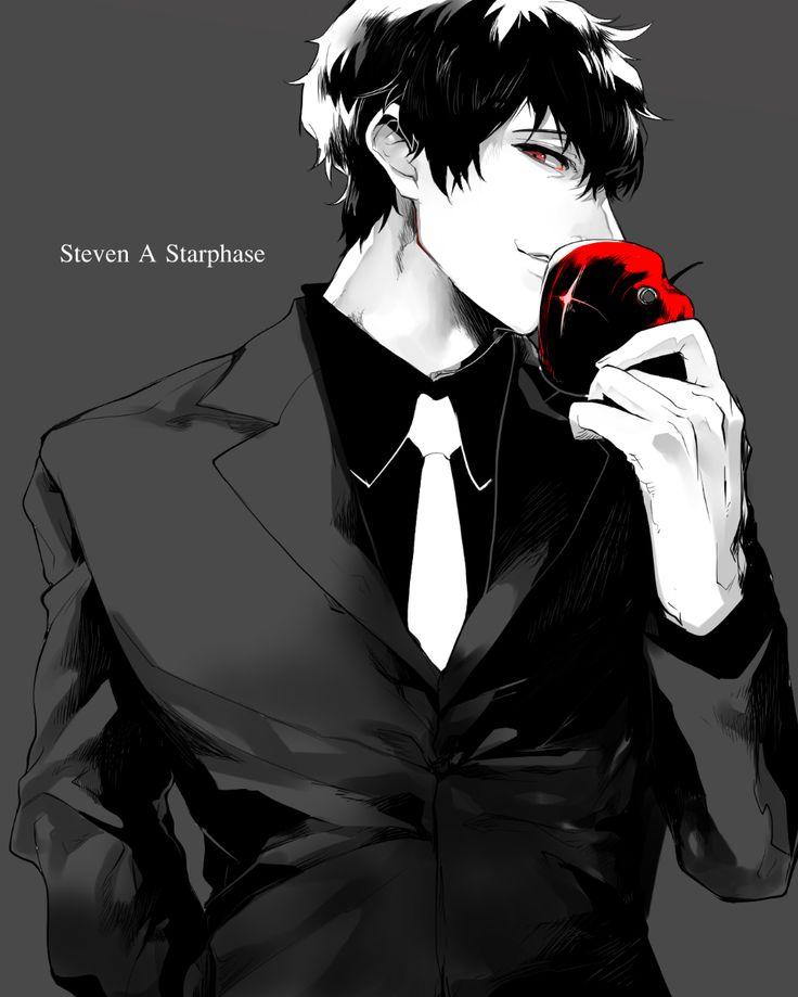 Steven A. Starphase/#1882726 - Zerochan