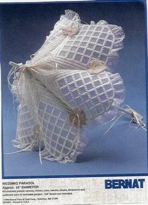 Free Plastic Craft Lace Patterns