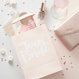 Team Bride Hen Party Bags - New In - Party Supplies