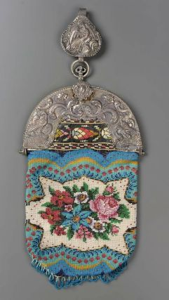 Handbag made in Holland @ MFA Boston