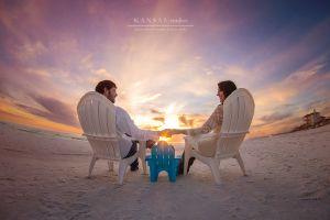 brandy & craig are having a baby – a baby boy! Santa Rosa Beach Maternity Photographer | Pregnancy Announcement