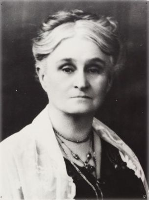 March 12, 1921 Edith Cowan is The first woman elected to an Australian parliament. - Click on Photo for more