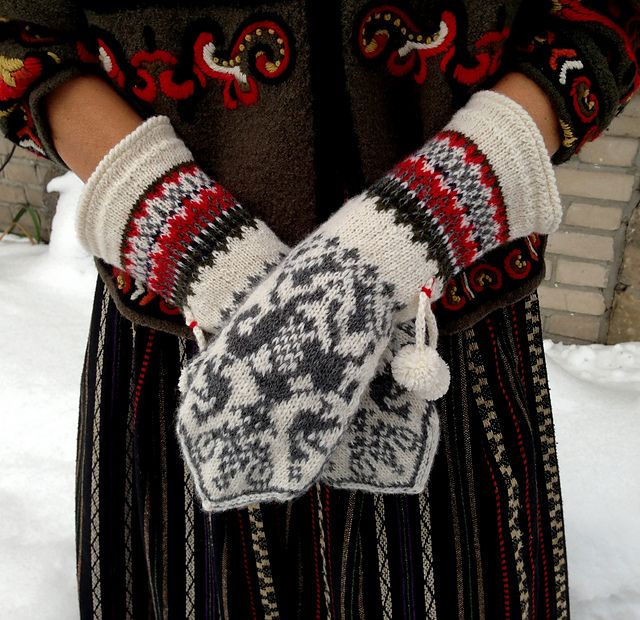 Knitting Olympics Ravelry : Best images about fair isle knitting on pinterest