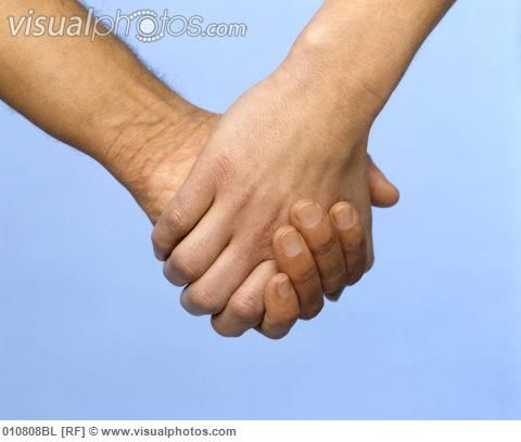 2 People Holding Hands | Close-up of two hands holding ...