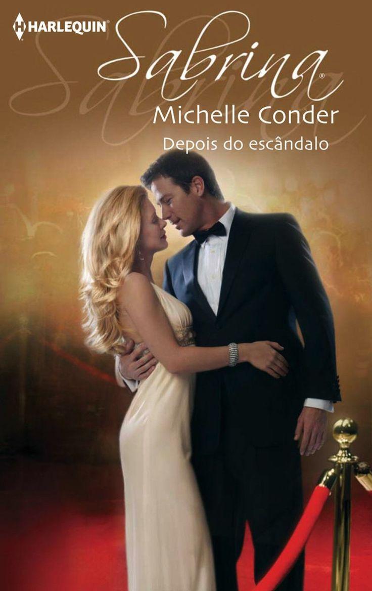 Amazon.com: Depois do escândalo (Sabrina) (Portuguese Edition) eBook: Michelle Conder, Fatima Tomas Da Silva: Kindle Store
