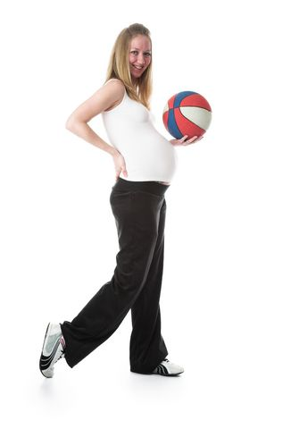 Pregnancy Exercises: Best Exercises For Pregnant Women