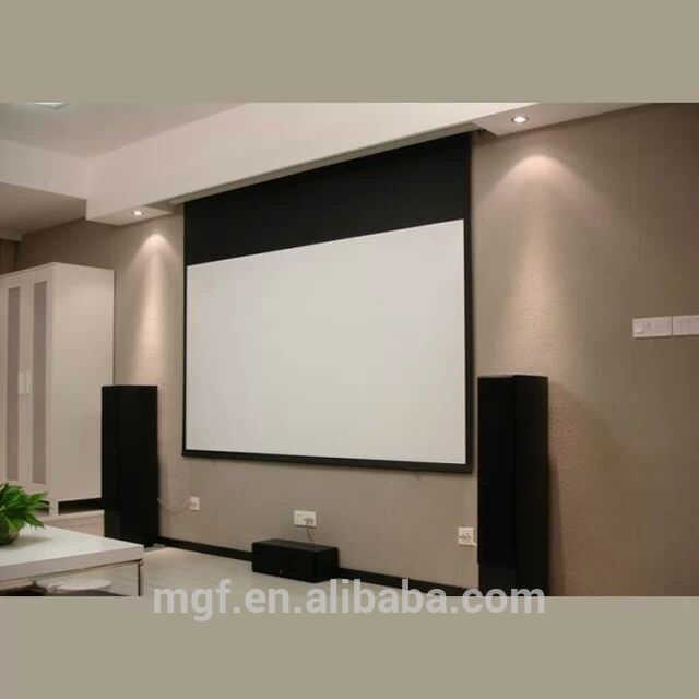 Best 25 120 Inch Projector Screen Ideas On Pinterest