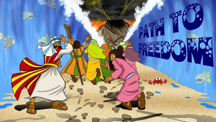 The Exodus | Path to Freedom