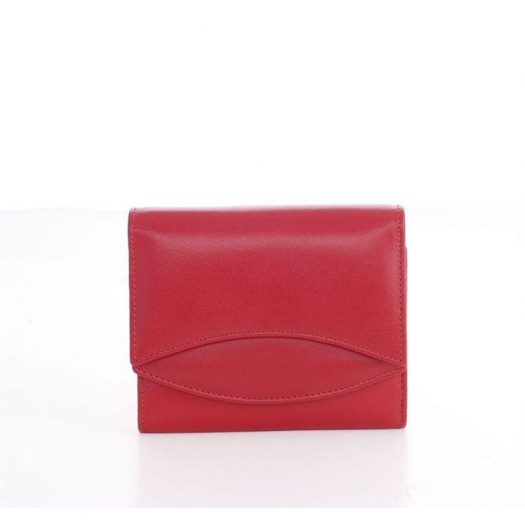 DS Bayan Cüzdan 2040 Kırmızı | Deri Cüzdan | Cüzdan | Çanta