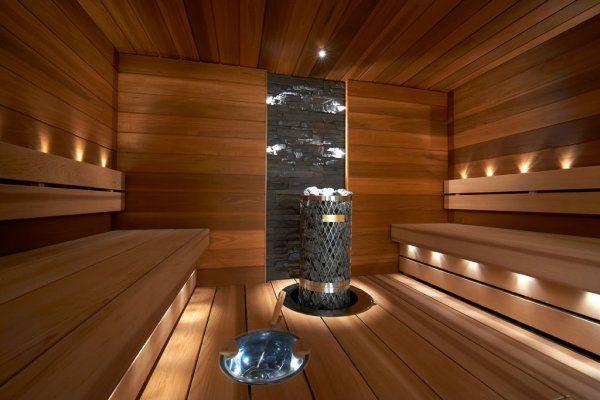 Sun Sauna - Sun Sauna Kotikylpylä, Relax