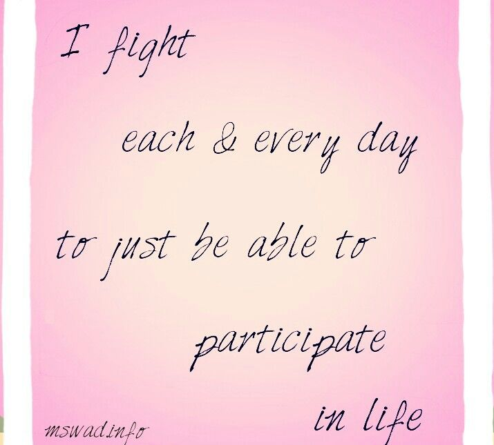 Life with chronic pain quote | quote for living with chronic illness | Addisons/Cushing Disease Adrenal Fatigue