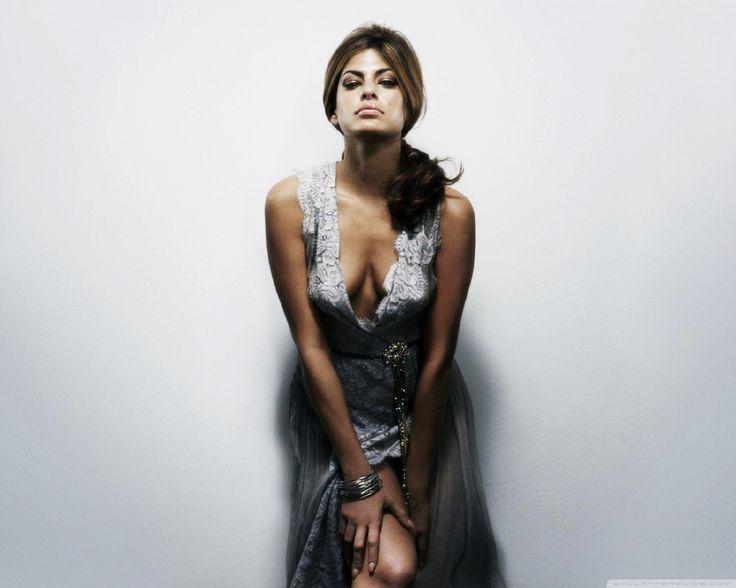 Beauty Eva Mendes