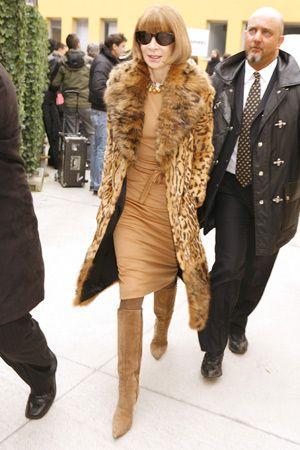 2011秋冬コレクション発! ファッショニスタのおしゃれスナップ。13|ファッション特集(流行・モード