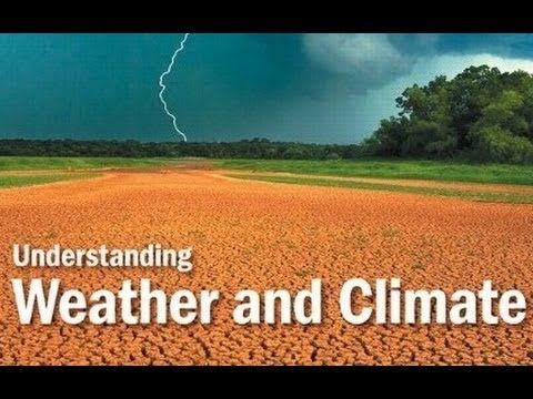 Difference in Weather & Climate -Explanation & Activities -Science for…